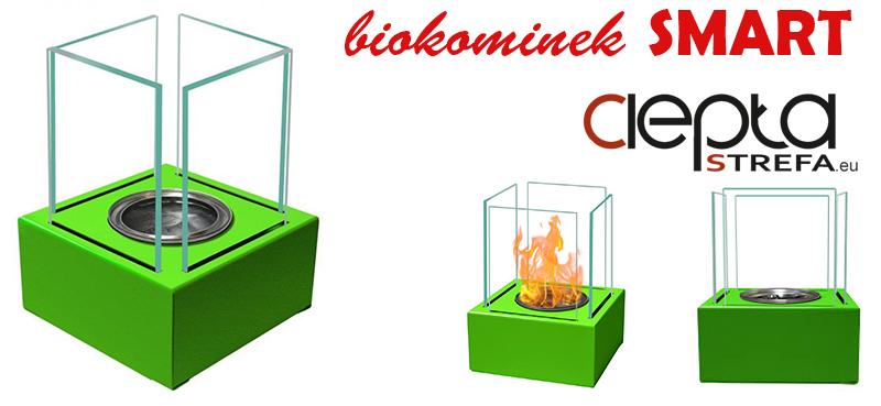 biokominki - biokominek LIMINKA