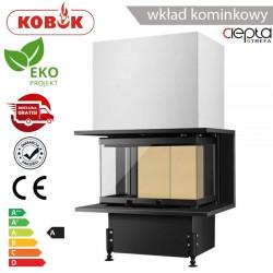pro LUFT - 70x900 czarny mat