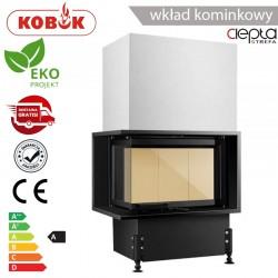pro LUFT - 100x900 czarny mat