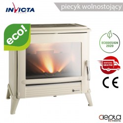 biopalnik LONG FIRE 800 mm INOX