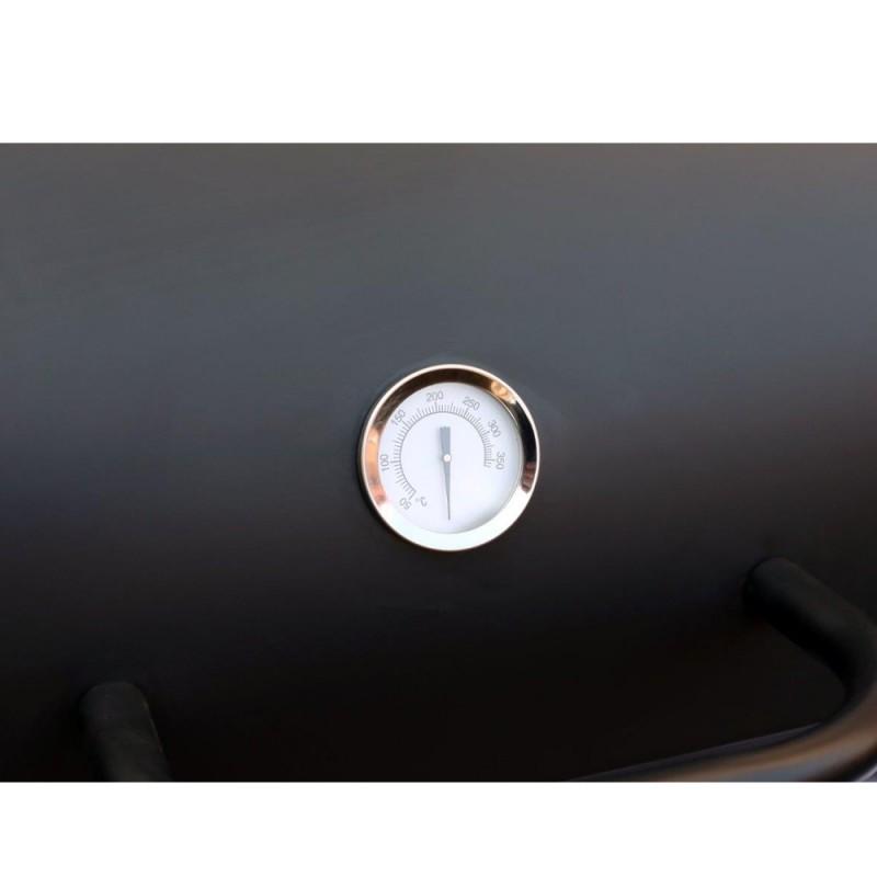 piecyk WODTKE Fire SL biały - 7,5 kW