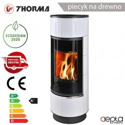 piecyk Atika plus – kafel biały - Thorma