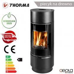 piecyk Atika plus – kafel czarny poler - Thorma