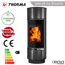 piecyk Atika plus – kafel grafit - Thorma