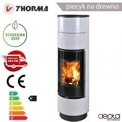 piecyk Delia extra – kafel biały - Thorma