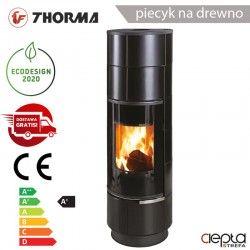 piecyk Delia plus – kafel czarny poler - Thorma