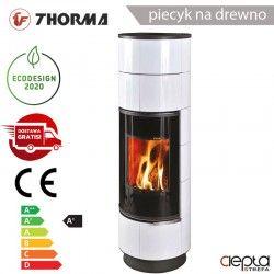 piecyk Delia plus – kafel biały - Thorma