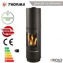 piecyk Sevilla – czarny - Thorma