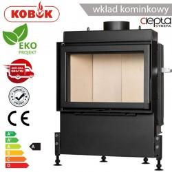 wkład kominkowy EKO 600/400 – Kobok