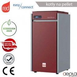 Red Selecta HQ z Wi-Fi 15 kW