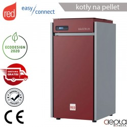 Red Selecta Q z Wi-Fi 35 kW