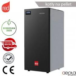 kocioł CO Red Performa Easy Clean