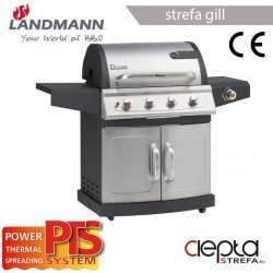 Landmann grill gazowy MITON PTS 4.1 (2660)