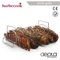 Kosz na żeberka i duże kawałki mięsa