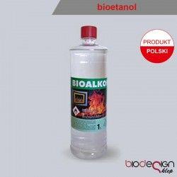 bioetanol - 1 litr - paliwo...