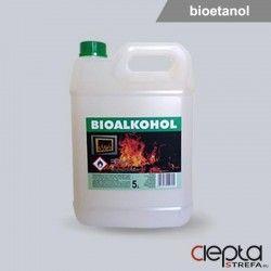 biopaliwo do biokominka
