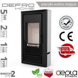 piecyk Defro IGNIS - 9 kW - biały
