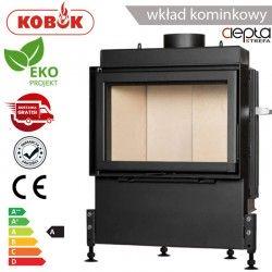 wkład kominkowy EKO 670/400 – Kobok