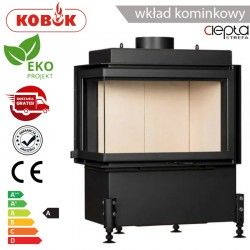 EKO 670/450/400 lewa szyba – Kobok