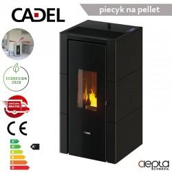 Cristal3 7,0 kW antracytowa blacha – Cadel