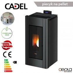 Prince3 11,0 kW antracytowa blacha – Cadel