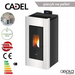 Prince3 11,0 kW biała blacha – Cadel