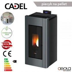 Prince3 11,0 kW srebrna blacha – Cadel