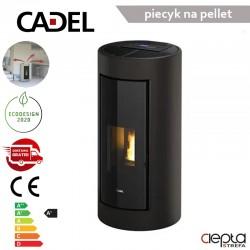 Shell3 PS 9,0 kW czarna blacha – Cadel