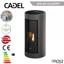 Shell3 PS 9,0 kW antracytowa blacha – Cadel