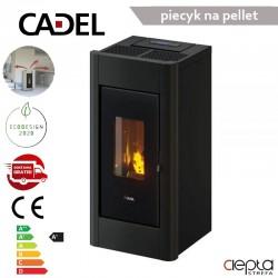Sweet3 7,0 kW antracytowa blacha – Cadel