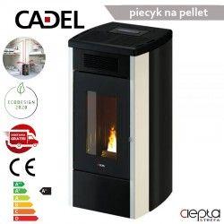 Atena3 Plus 12,0 kW biała blacha – Cadel