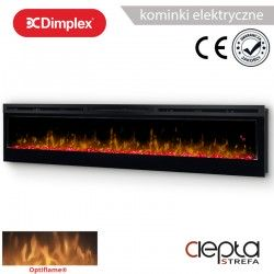 """dimplex Prism 74"""" - Kominek elektryczny"""
