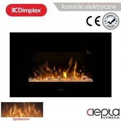 dimplex Toluca - Kominek elektryczny