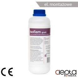 Preparat gruntujący ISOFLAM 1 l