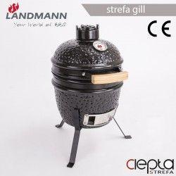 grill ceramiczny MINI KAMODO - Landmann 11820