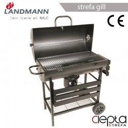 grill wózek BARREL -...
