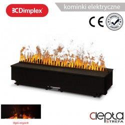 Kaseta 1000 Projects - DIMPLEX - Kominek elektryczny