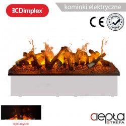 Kaseta 1000 Projects z polanami - DIMPLEX - Kominek elektryczny
