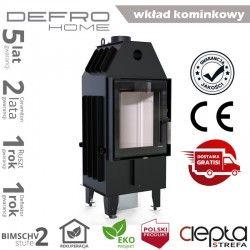 wkład kominkowy INTRA XSM - Defro Home