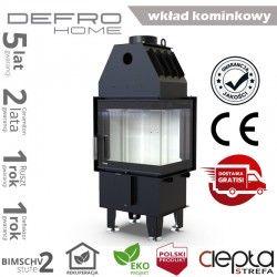 wkład kominkowy INTRA XSM BP MINI - Defro Home