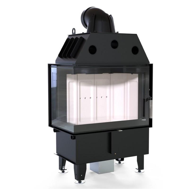 grill węglowy wózek LA 11470- grill sklep