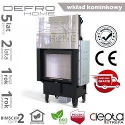 wkład kominkowy INTRA SM G - Defro Home