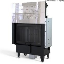 grill węglowy wózek LA 11787 - grill sklep