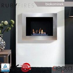 Sierra - biokominek RUBBY FIRES