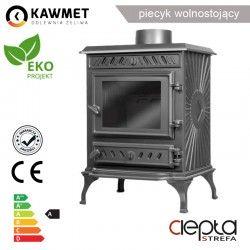 P 3 EKO 7.4 kW - piecyk wolnostojący KAWMET