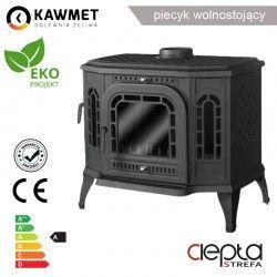 P 7 EKO 10.5 kW - piecyk wolnostojący KAWMET