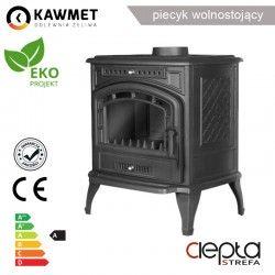 P 7 EKO 9.3 kW - piecyk wolnostojący KAWMET