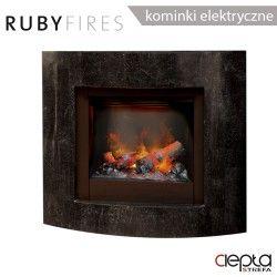 VANO obudowa Fossil Stone F03 -  kominek elektrolityczny Ruby Fires