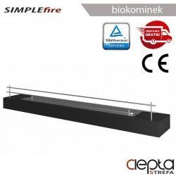 biokominek FIREBOX 120