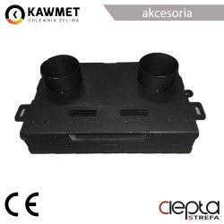 Dolot powietrza fi 100 SDP dla EKO - KAWMET